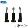 JJC GP-J14 3x Long Thumb Knob Screw Bolt Accessory For GoPro Hero 4/3+/3/2/1